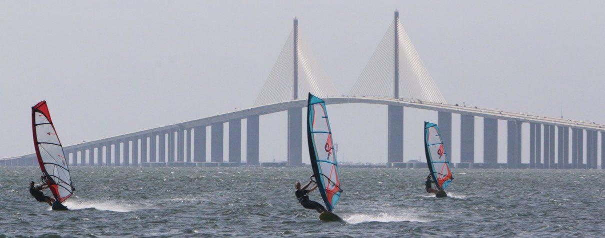 Tampa Bay Windsurfing
